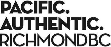 Tourism Richmond logo