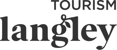 Tourism Langley logo